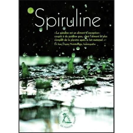 La Spiruline (livre)